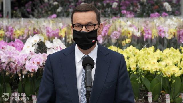 Premier: Polski Ład ma być odrodzeniem dla polskich firm