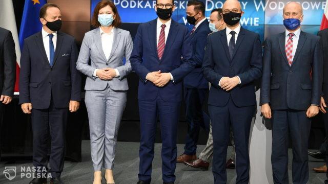 """Niebawem staniemy się """"hubem wodorowym""""? Tak twierdzi premier Morawiecki"""