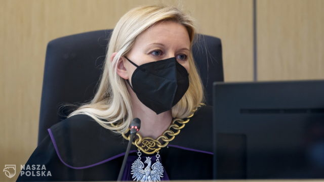 Sprawa Ewy Tylman/ Do sądu trafił nowy dowód