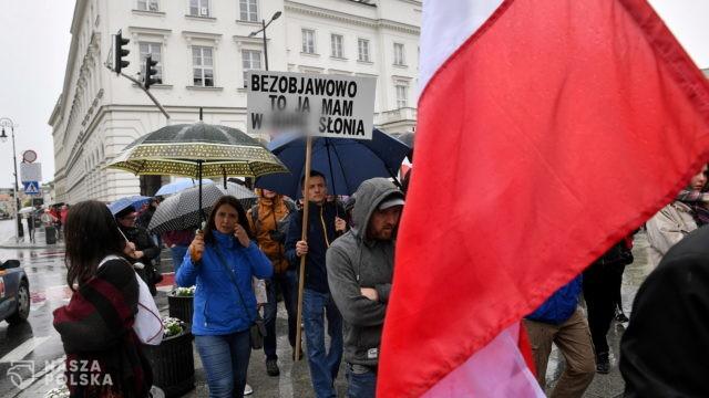 Warszawa/ Marsz o Wolność