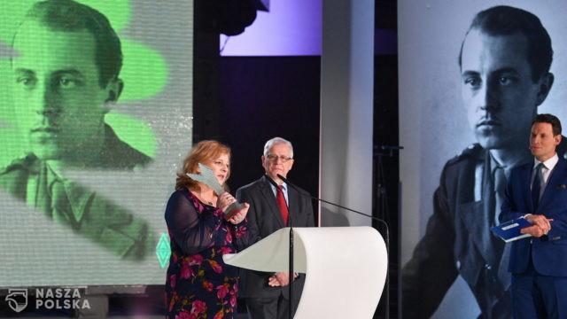 """Warszawa/ Wręczono nagrody im. Jana Rodowicza """"Anody"""""""