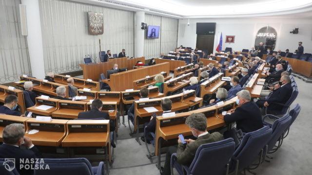 Tomczyk o głosowaniu Senatu ws. ustawy ratyfikacyjnej: wpadka senatorów, będą konsekwencje