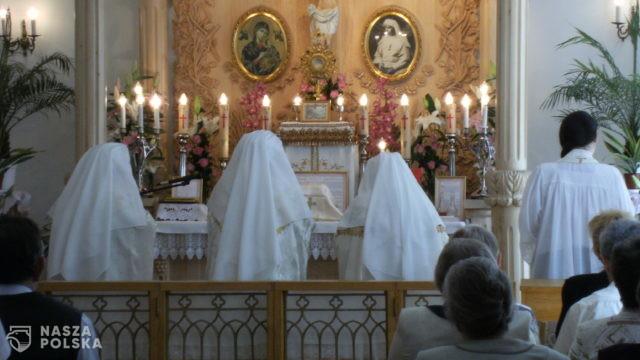 W Kościele w niedzielę uroczystość Zesłania Ducha Świętego kończąca czas wielkanocny
