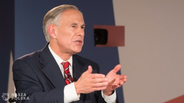 Teksas/ Gubernator Abbott ogłasza koniec zasiłków dla bezrobotnych związanych z pandemią