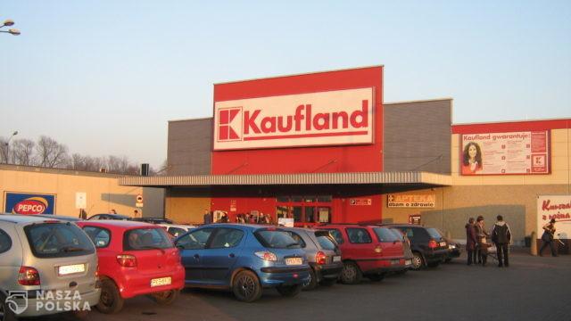 Sklepy Kaufland będa czynne w każdą niedzielę