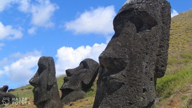 Wyspa Wielkanocna – jak przetrwać w absolutnej izolacji