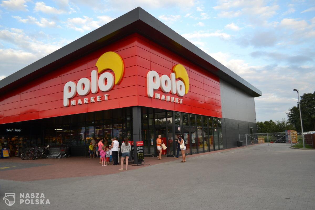 Sieć sklepów Polomarket będzie otwarta w każdą niedzielę