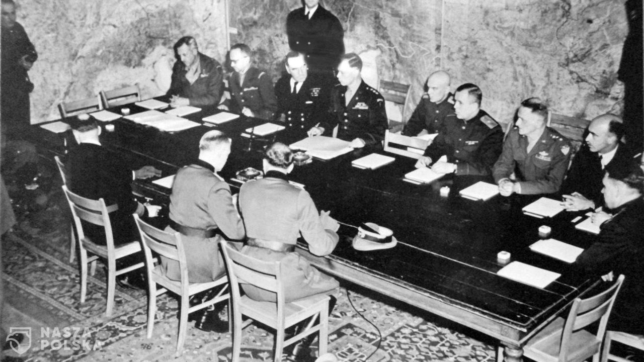 76 lat temu zakończyła się II wojna światowa