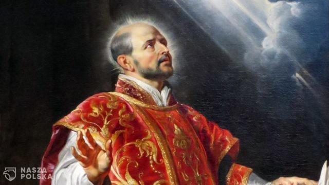 O. Tomasz Ortmann SJ: św. Ignacy z Loyoli pokazuje jak podjąć reformę Kościoł nadal w nim pozostając