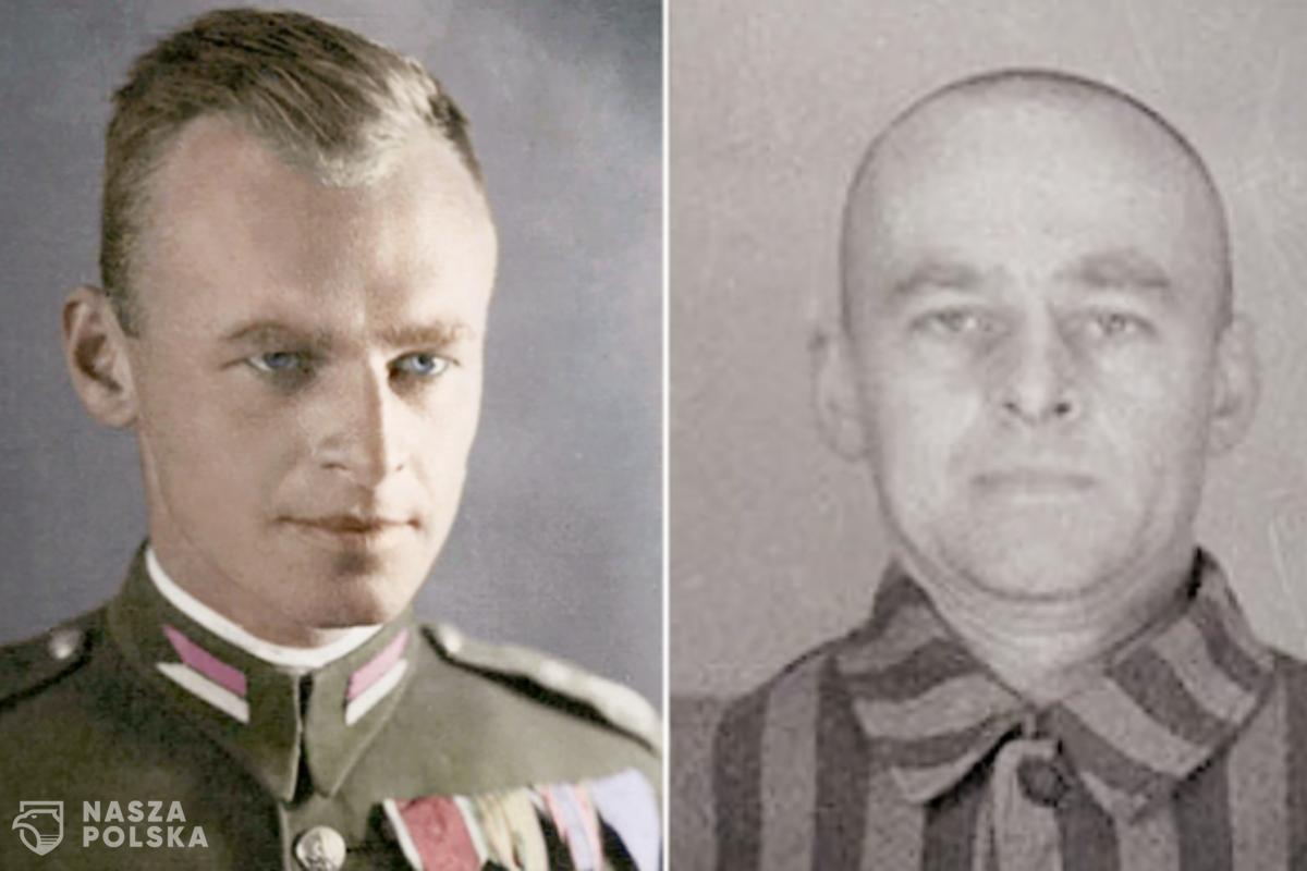 120. rocznica urodzin Witolda Pileckiego