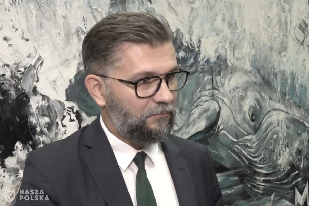 Prof. Banach: jestem za obowiązkowymi szczepieniami przeciwko COVID-19
