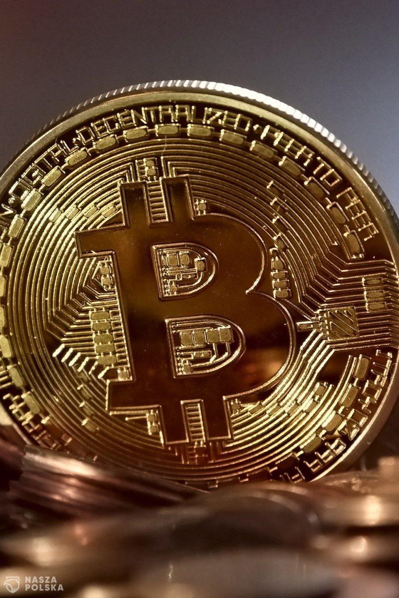 """Zamiast """"na wnuczka"""" oszukują """"na bitcoina"""""""