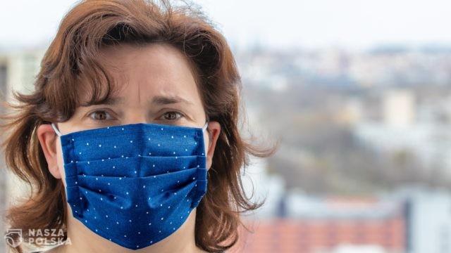 Badanie/ Łagodne przebycie COVID-19 zapewnia długotrwałą odporność na wirusa