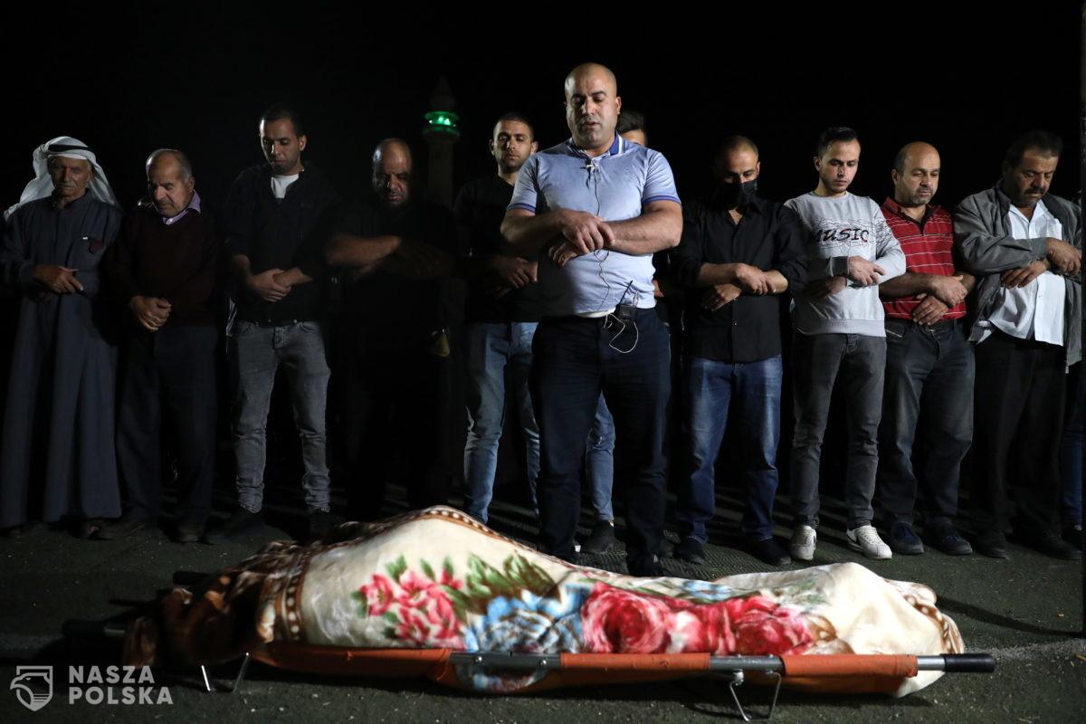 Izrael/ Ponad 180 rannych w starciach w Jerozolimie