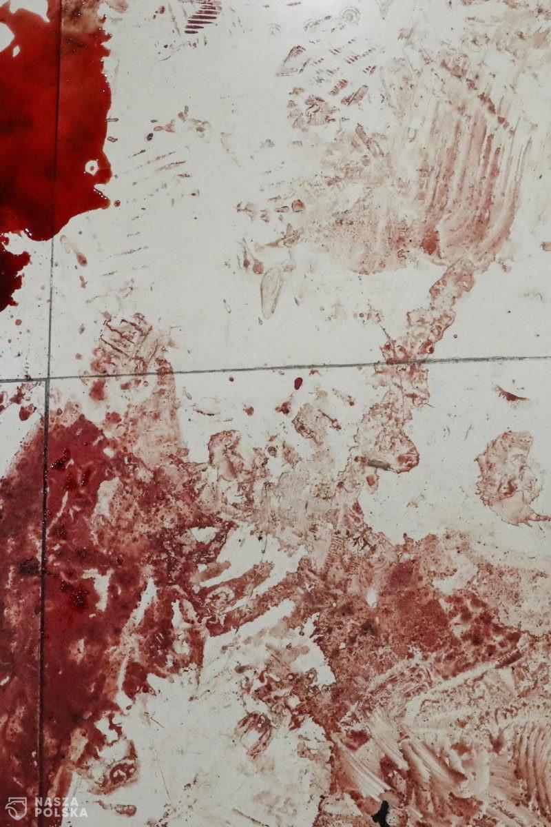Amerykanie wychodzą, wraca terror. W Kabulu dzisiaj zginęło co najmniej 55 osób