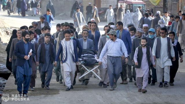 Afganistan/Talibowie ogłosili trzydniowe zawieszenie broni