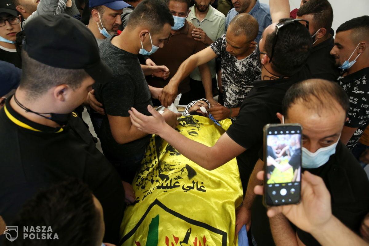 Konflikt izraelsko-palestyński. Po czyjej stronie są Twitter i Instagram?