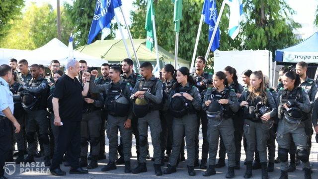 Izrael/ Policja: setki zatrzymanych po zamieszkach w wielu miastach