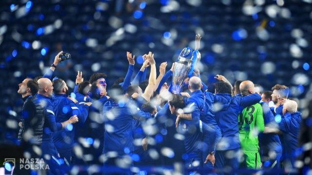 Piłkarska LM – angielskie media: zasłużony triumf Chelsea, błędy Guardioli