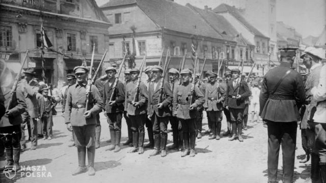 Dziś w nocy rocznica wybuchu III powstania śląskiego. Co ono dało Polsce?
