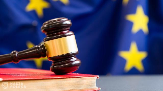 Trybunał Sprawiedliwości UE oddalił skargę Węgier na rezolucję Parlamentu Europejskiego