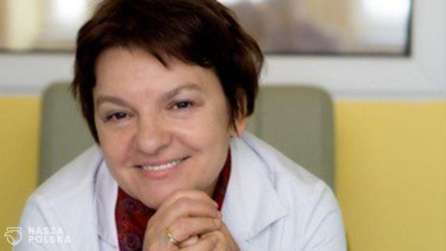 Prof. Janas-Kozik: pandemia nasiliła zaburzenia psychiczne u dzieci i młodzieży
