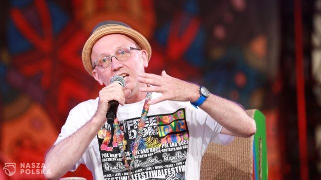 Aktor żąda wykluczenia z życia publicznego niezaszczepionych Polaków
