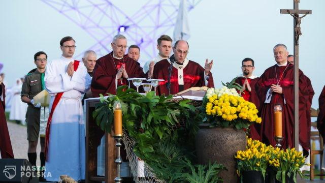 Prymas: Nauczanie św. Jana Pawła II o uczciwości i wolności wciąż aktualne