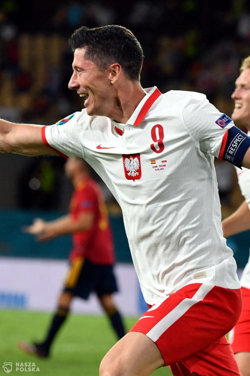 ME 2021 – Hiszpania – Polska 1:1
