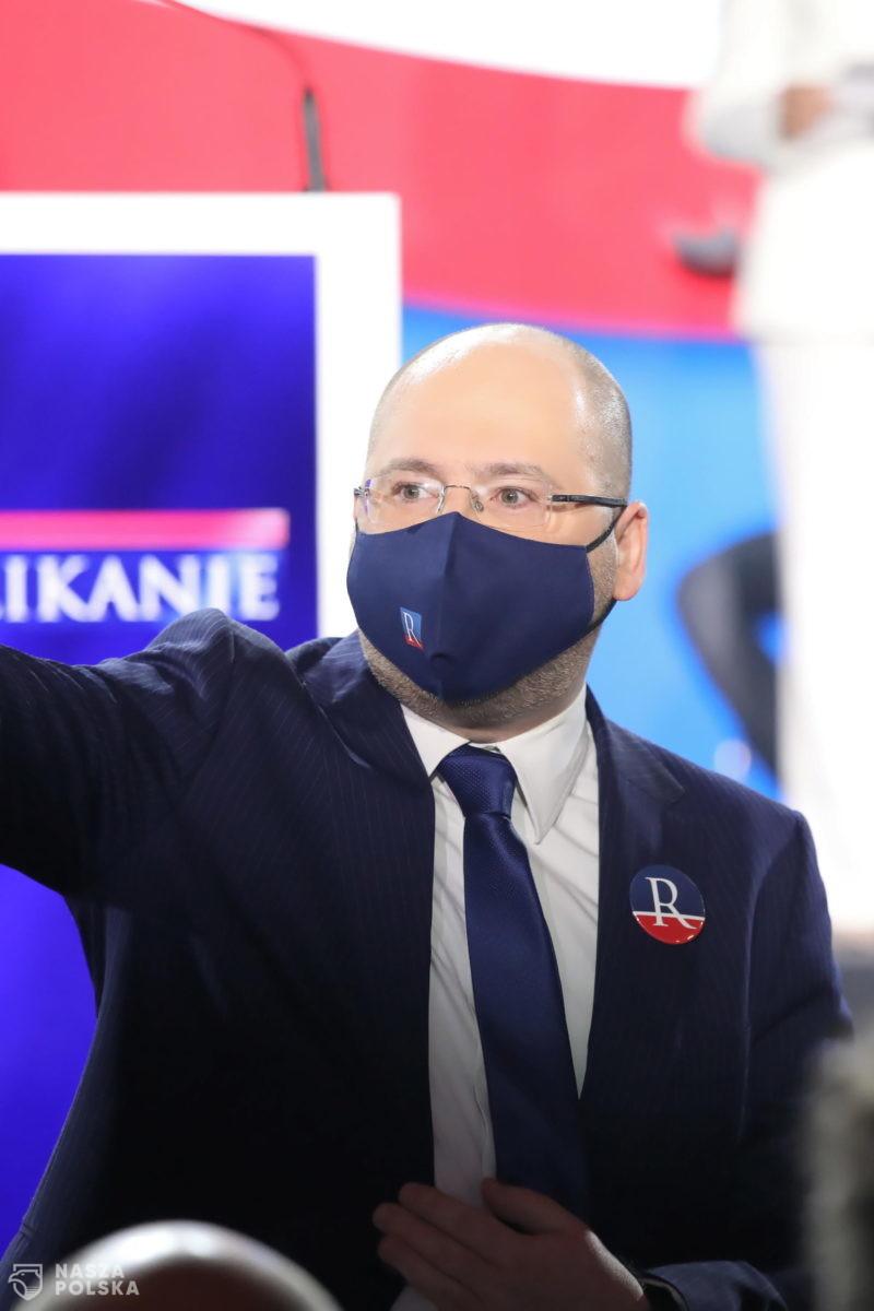 Bielan: powołujemy Partię Republikańską