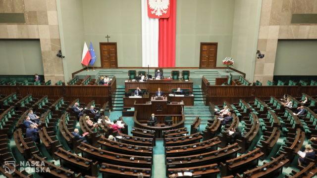 Suski: liczę, że Jarosława Gowin i część opozycji zagłosuje za projektem ustawy medialnej