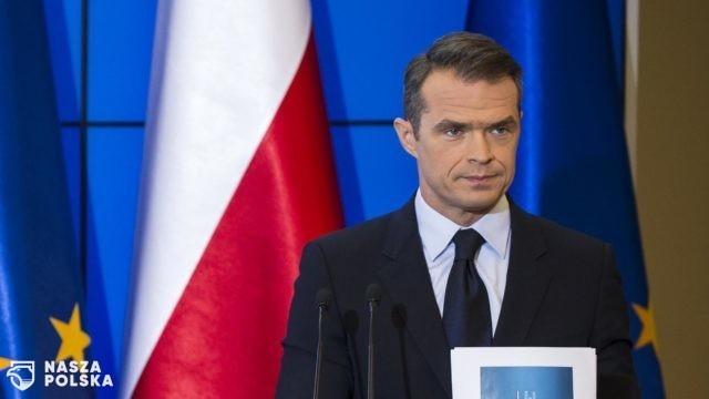 Sąd odmówił wstrzymania aresztowania Sławomira Nowaka