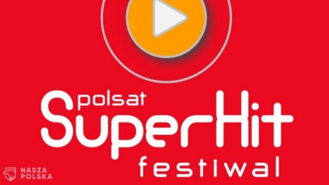 Polsat SuperHit Festiwal 2021/ Sektory tylko dla zaszczepionych