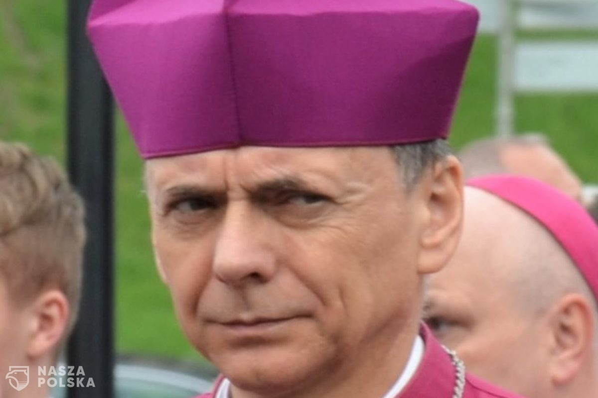 Bp Bałabuch: Wyzwań liturgicznych nigdy nam nie zabraknie