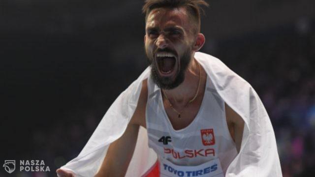 Adam Kszczot rezygnuje z udziału w igrzyskach w Tokio m.in. przez złe samopoczucie po szczepieniu