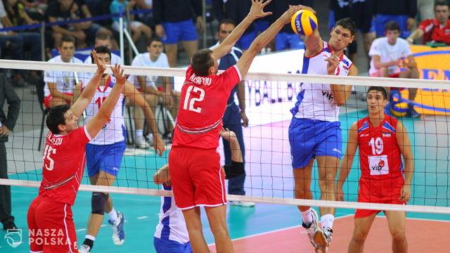LN siatkarzy – drugie miejsce Polski po finałowej porażce z Brazylią