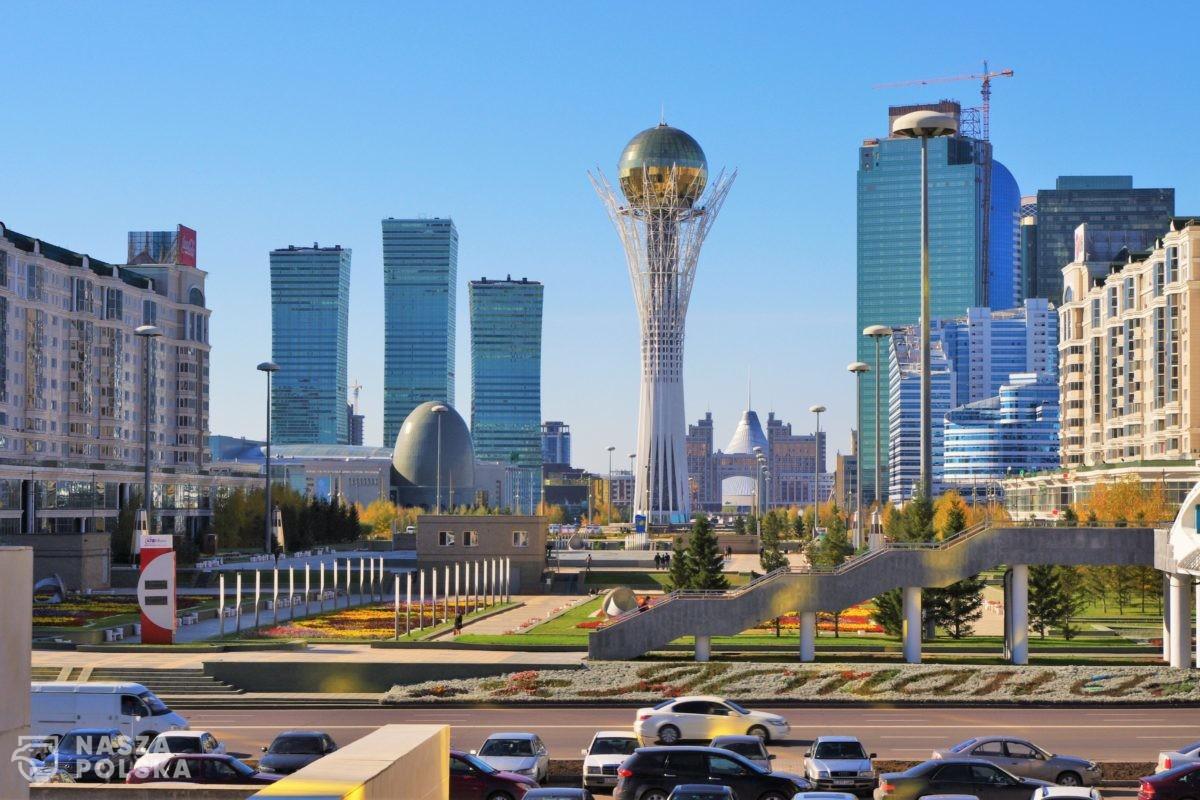 Kazachstan/ Obowiązkowe szczepienia w miejscu pracy