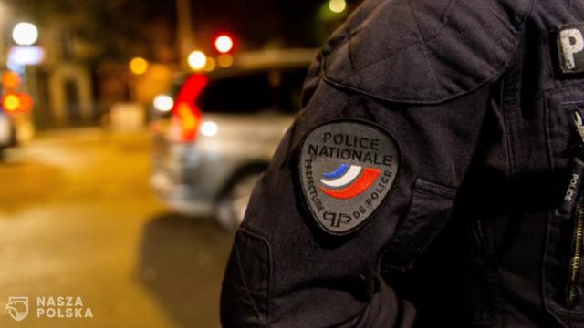 Francja/ Impreza na Placu Inwalidów – interweniowała policja, użyła gazu łzawiącego