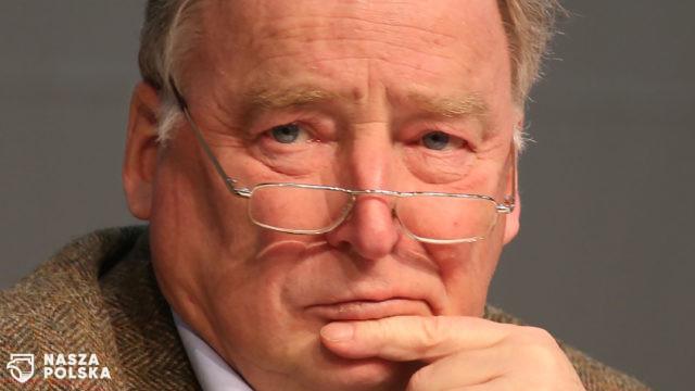 Lider AfD w Bundestagu: zawarcie paktu Ribbentrop-Mołotow było słuszną decyzją