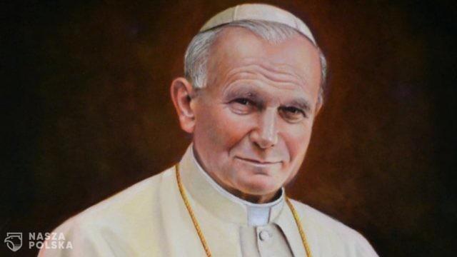 Kościół 16 października obchodzi 43. rocznicę wyboru kard. Karola Wojtyły na Stolicę Piotrową