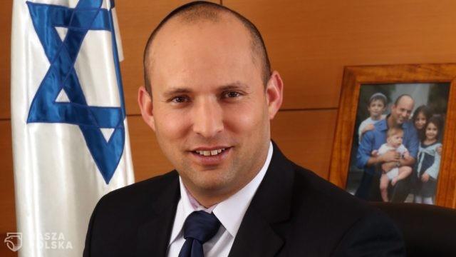 Izrael/ Nowy premier Naftali Benet to były komandos, milioner, ortodoksyjny żyd