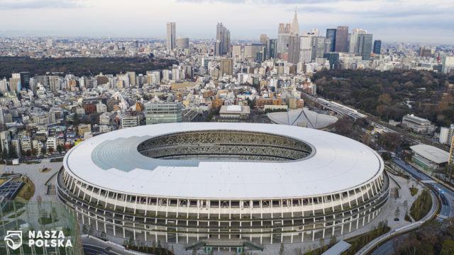 Na olimpiadzie w Tokio zobaczymy występ osoby transseksualnej