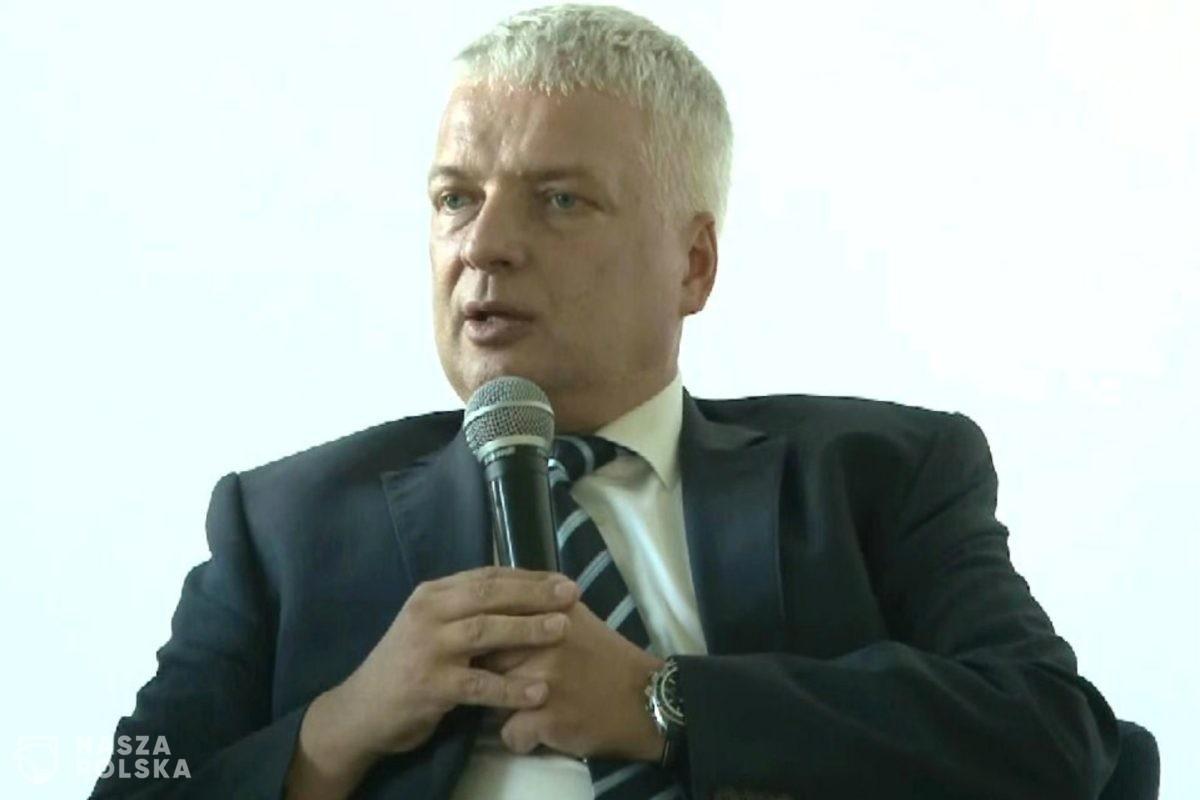 Robert Gwiazdowski: Za 30 lat system emerytalny się rozpadnie