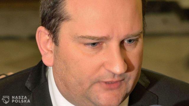 Arabski prawomocnie skazany za organizację lotu do Smoleńska