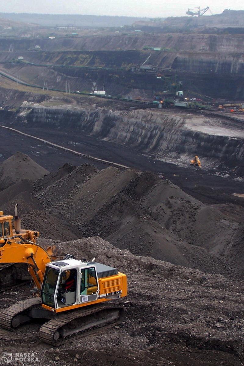 UE/ TSUE: Polska ma płacić KE 500 tys. euro kary dziennie za wydobycie węgla w kopalni Turów