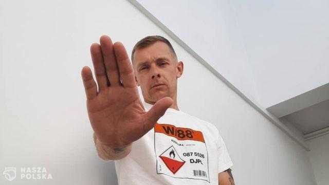 """Raper Włodi dołącza do Kultu i Kalego: """"Stop segregacji"""""""