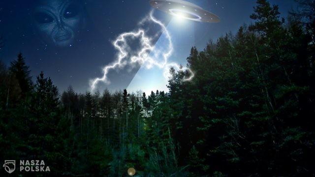 USA/ Wywiad opublikował raport nt. UFO; 144 niewyjaśnionych incydentów