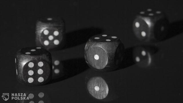 Niemcy/ Rasistowskie gry planszowe? Wydawca rezygnuje z czarnych kostek
