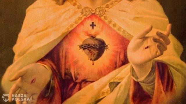 W Kościele w piątek uroczystość Najświętszego Serca Pana Jezusa