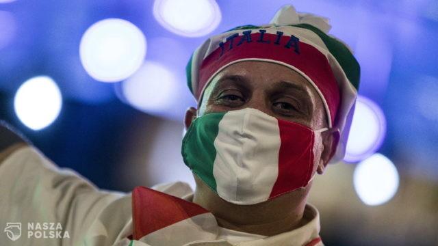 ME 2021 – Włosi dostali skrzydeł po zwycięstwie nad Turcją